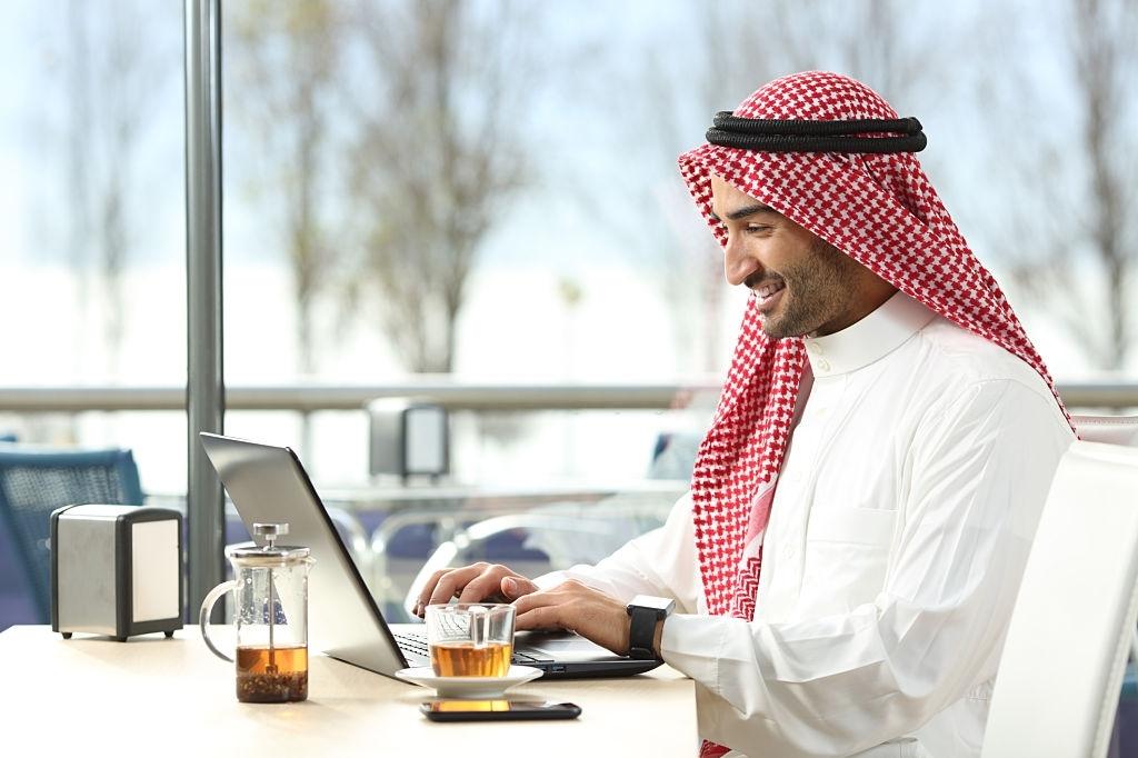 شركات سوشيال ميديا في الإمارات