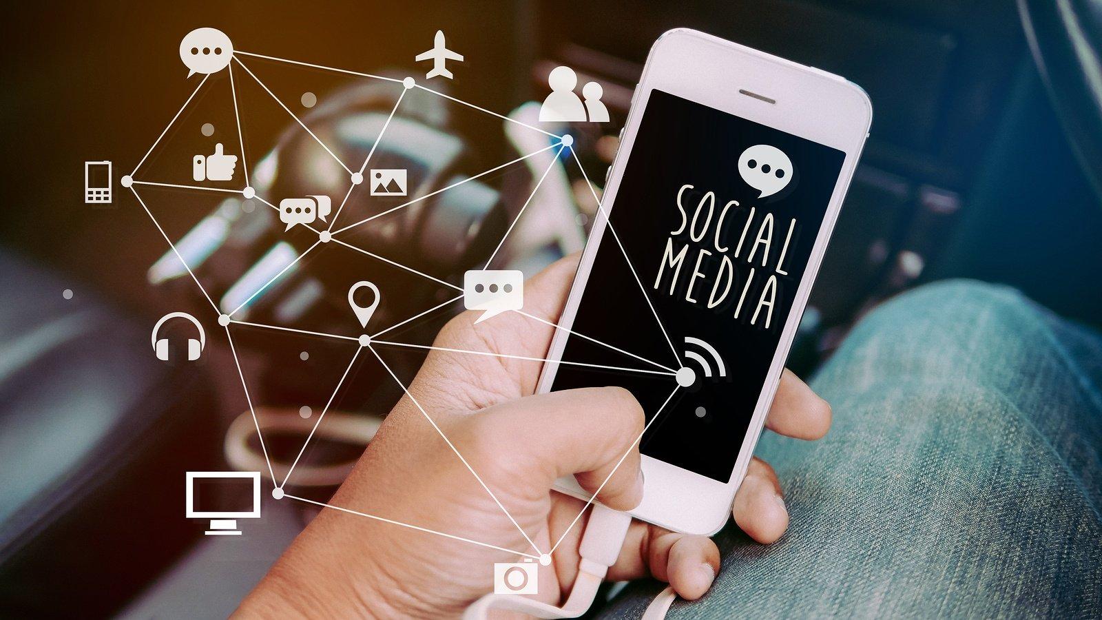Social Media Marketing Agency in Dubai